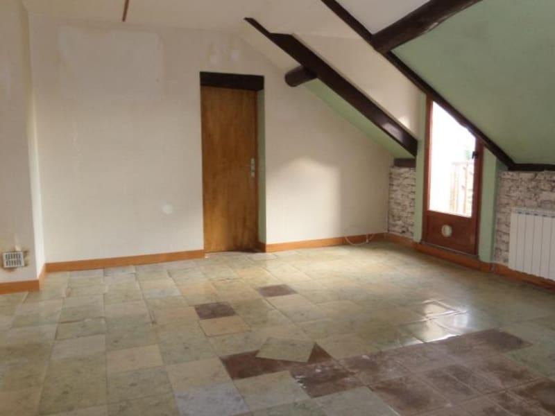 Vente maison / villa Beaumont sur vingeanne 141000€ - Photo 7