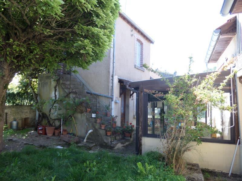 Vente maison / villa Beaumont sur vingeanne 141000€ - Photo 8