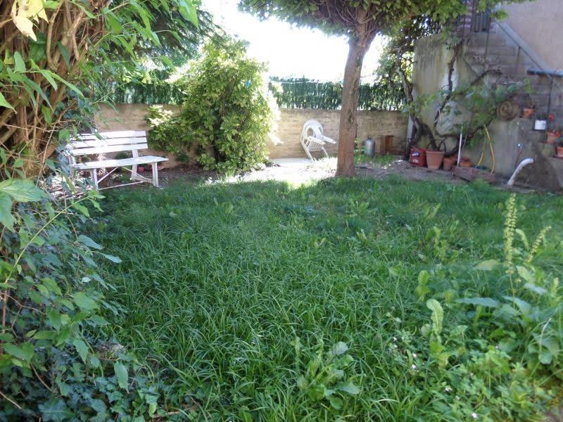 Vente maison / villa Beaumont sur vingeanne 141000€ - Photo 10