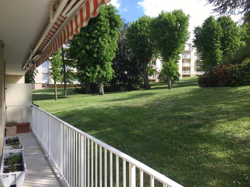 Vente appartement Chambourcy 218000€ - Photo 1