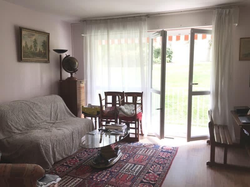 Vente appartement Chambourcy 218000€ - Photo 2