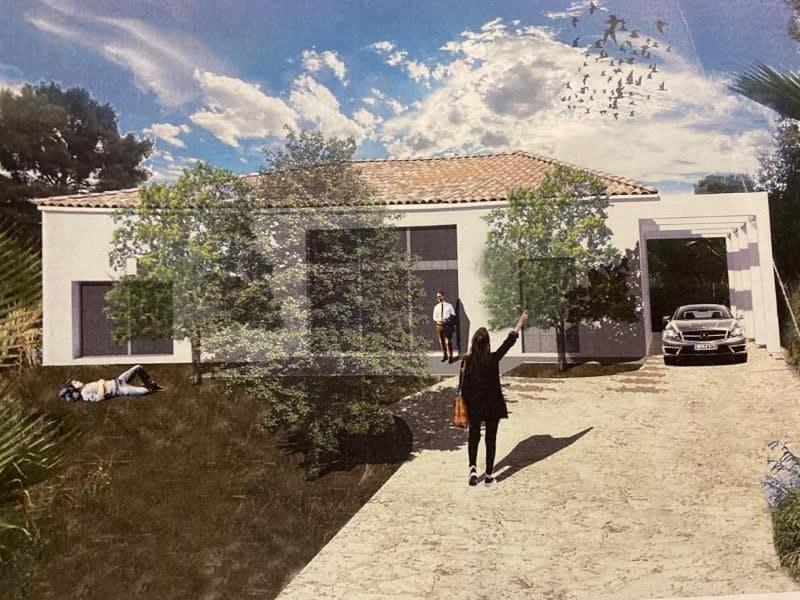 Deluxe sale house / villa La ciotat 840000€ - Picture 7
