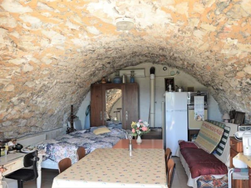 Sale house / villa Cuges les pins 420000€ - Picture 2