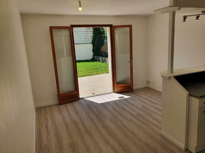 Vente appartement Franconville 155000€ - Photo 2