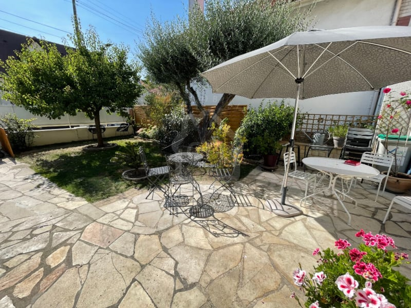 Sale house / villa Sartrouville 480000€ - Picture 8
