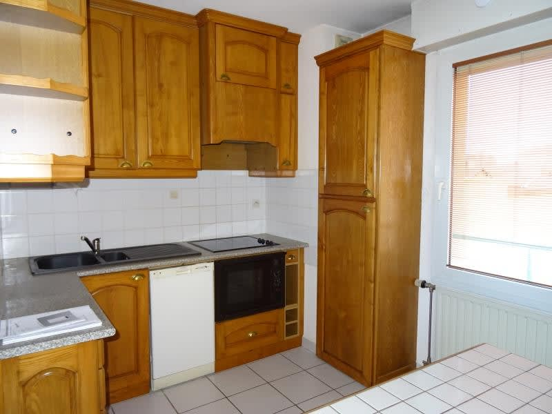 Rental apartment Roanne 565€ CC - Picture 4