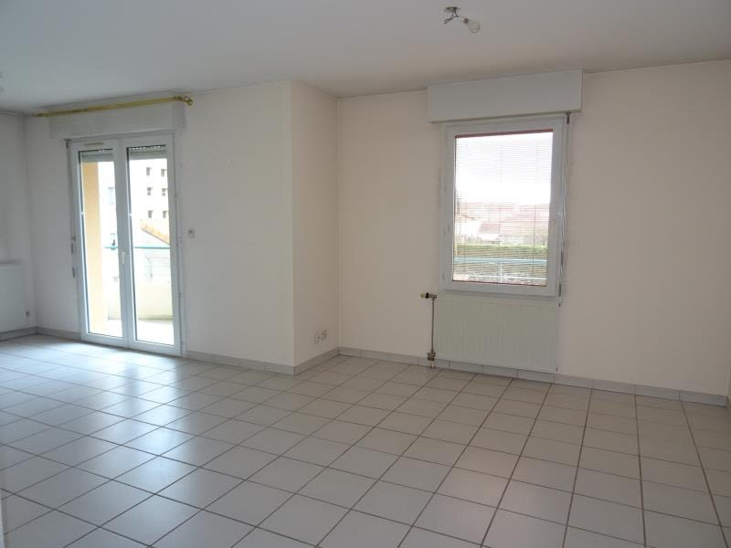Location appartement Roanne 565€ CC - Photo 5