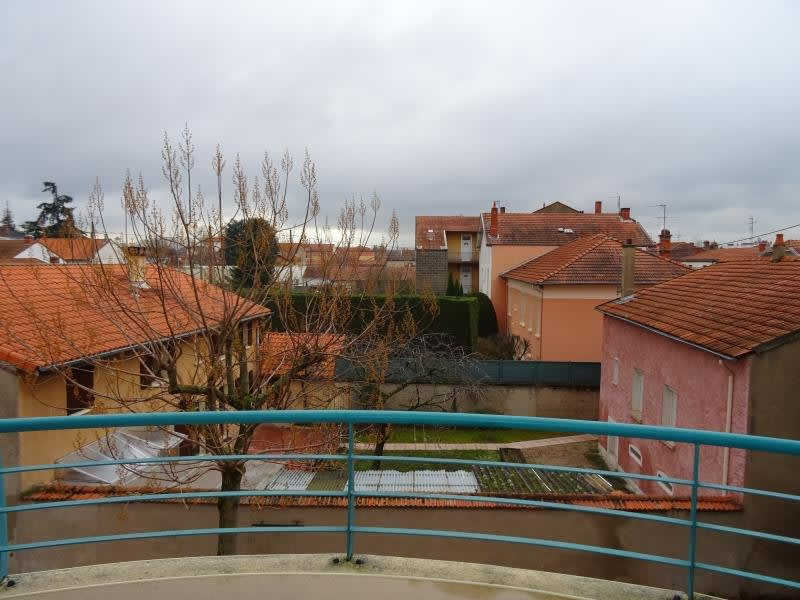 Rental apartment Roanne 565€ CC - Picture 9