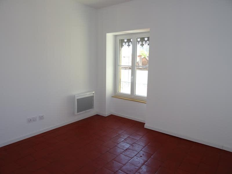 Rental apartment Roanne 502€ CC - Picture 4