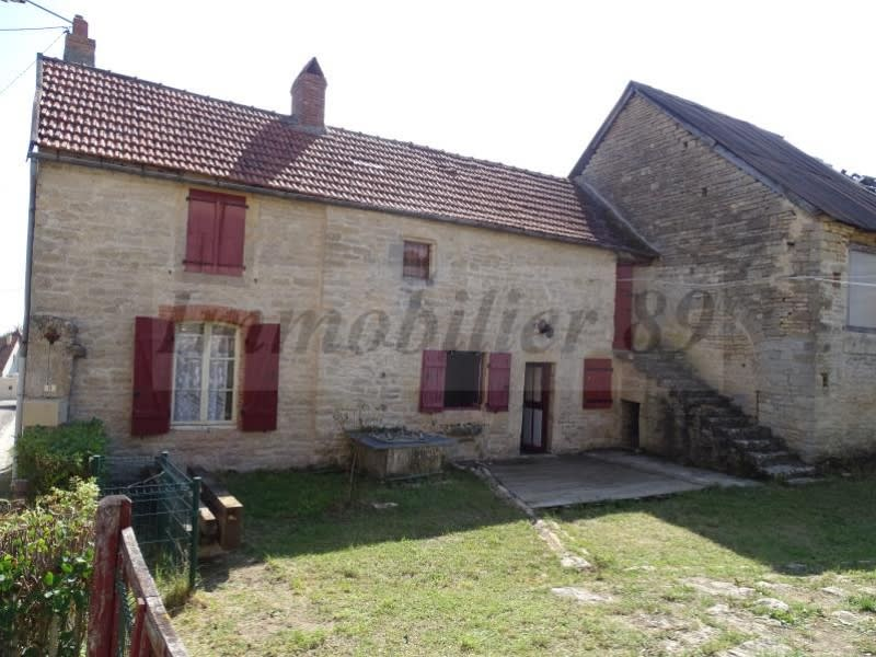 Vente maison / villa Secteur montigny s/aube 44500€ - Photo 1