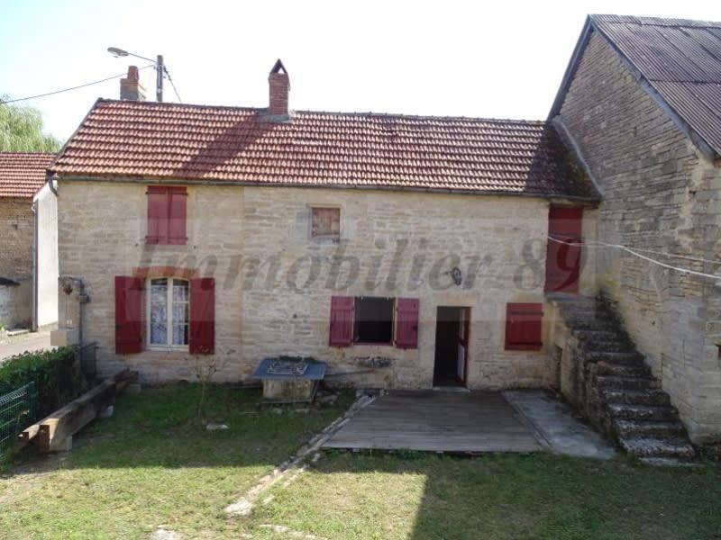 Vente maison / villa Secteur montigny s/aube 44500€ - Photo 2