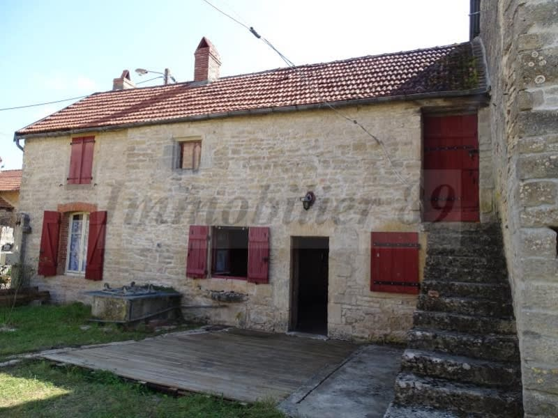 Vente maison / villa Secteur montigny s/aube 44500€ - Photo 3
