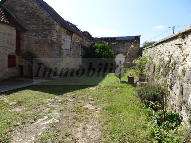 Vente maison / villa Secteur montigny s/aube 44500€ - Photo 4