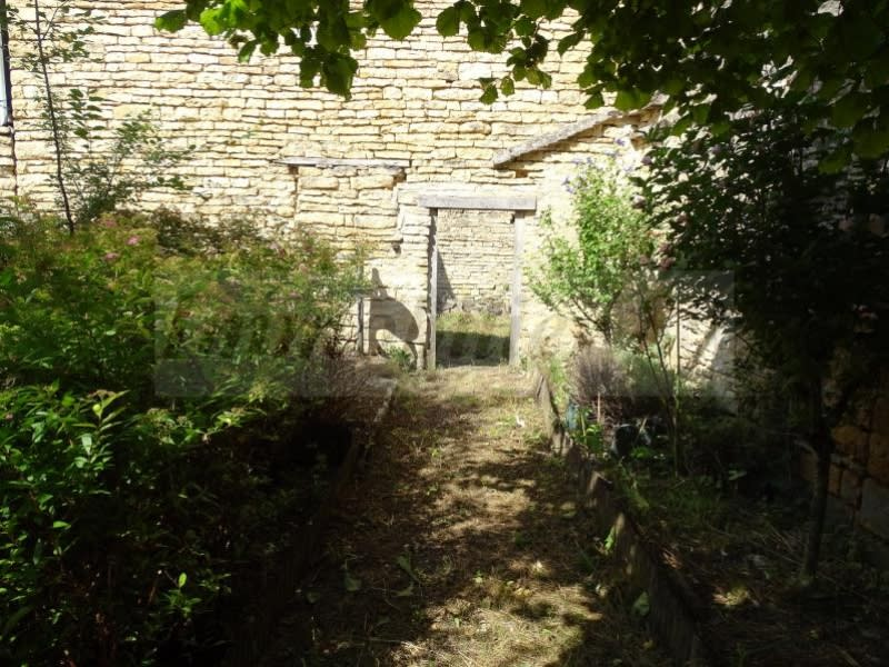 Vente maison / villa Secteur montigny s/aube 44500€ - Photo 5
