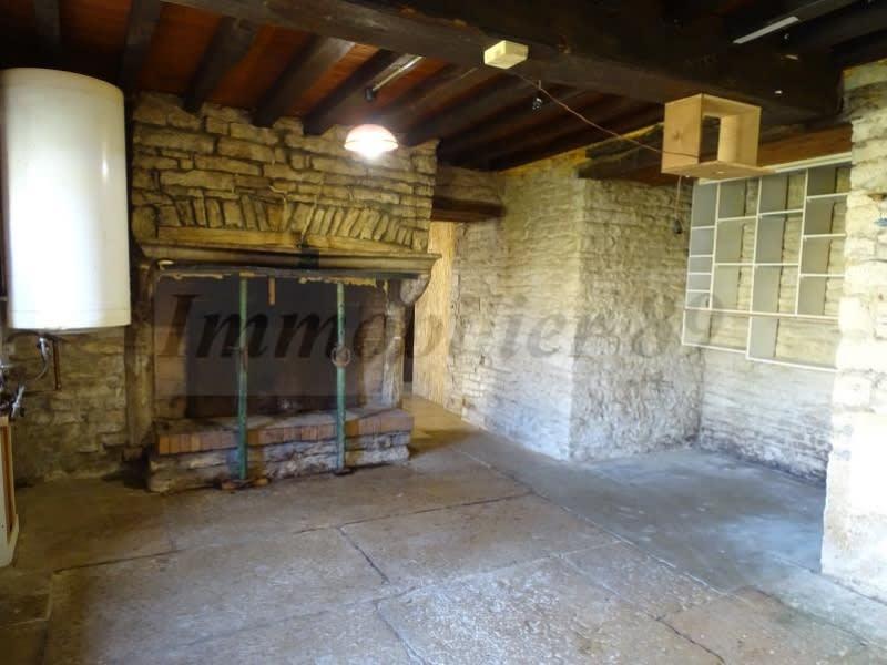 Vente maison / villa Secteur montigny s/aube 44500€ - Photo 8