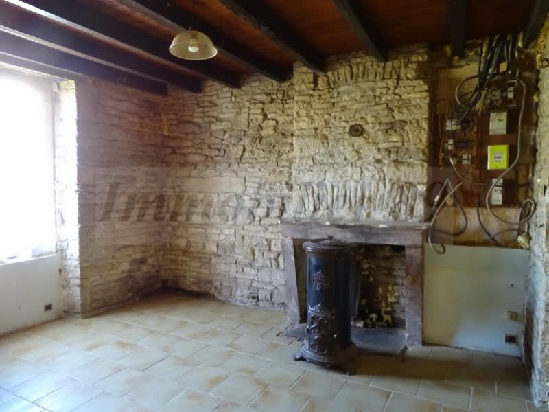 Vente maison / villa Secteur montigny s/aube 44500€ - Photo 9