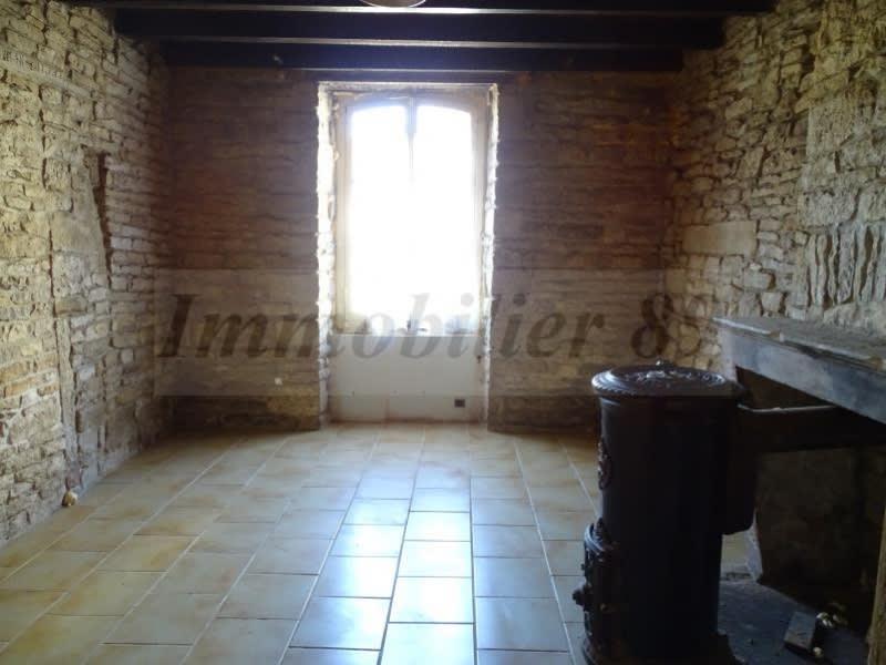 Vente maison / villa Secteur montigny s/aube 44500€ - Photo 10