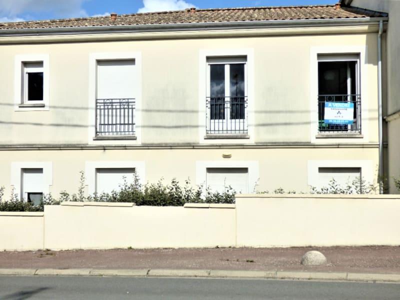 Vente appartement St sulpice et cameyrac 124500€ - Photo 1