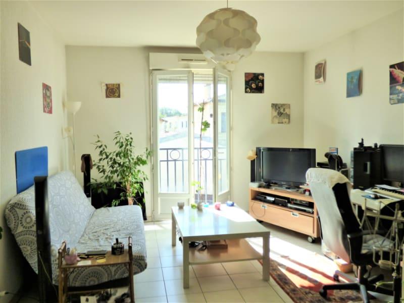 Vente appartement St sulpice et cameyrac 124500€ - Photo 2