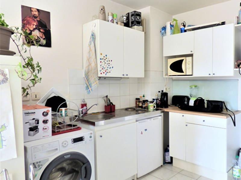 Vente appartement St sulpice et cameyrac 124500€ - Photo 3