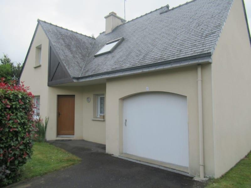 Vente maison / villa Fouesnant 314000€ - Photo 2