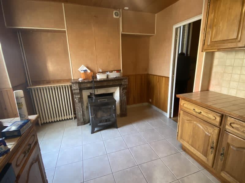 Sale house / villa Charny 78000€ - Picture 4