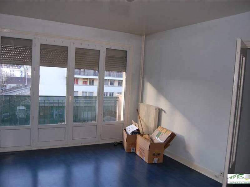 Rental apartment Juvisy sur orge 819,12€ CC - Picture 2
