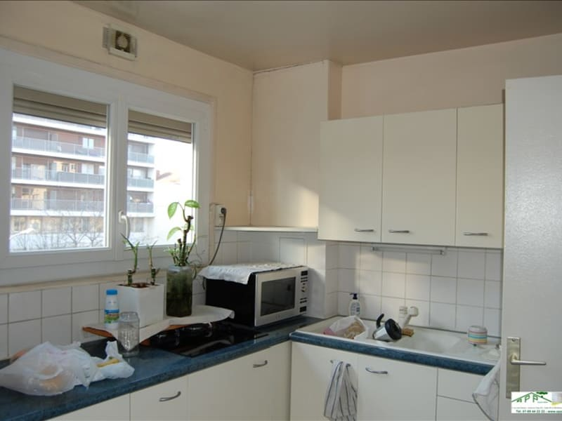 Rental apartment Juvisy sur orge 819,12€ CC - Picture 3
