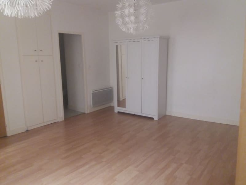 Rental apartment Toulouse 567€ CC - Picture 2
