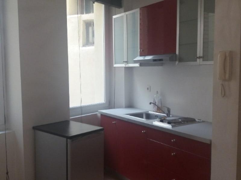 Rental apartment Toulouse 567€ CC - Picture 4