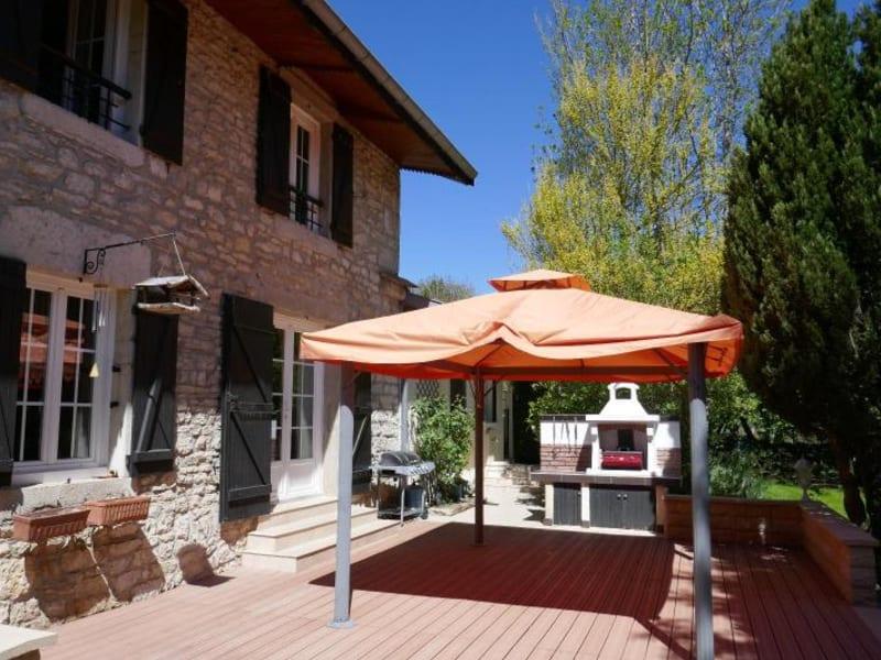 Vente maison / villa Sonthonnax-la-montagne 305000€ - Photo 2