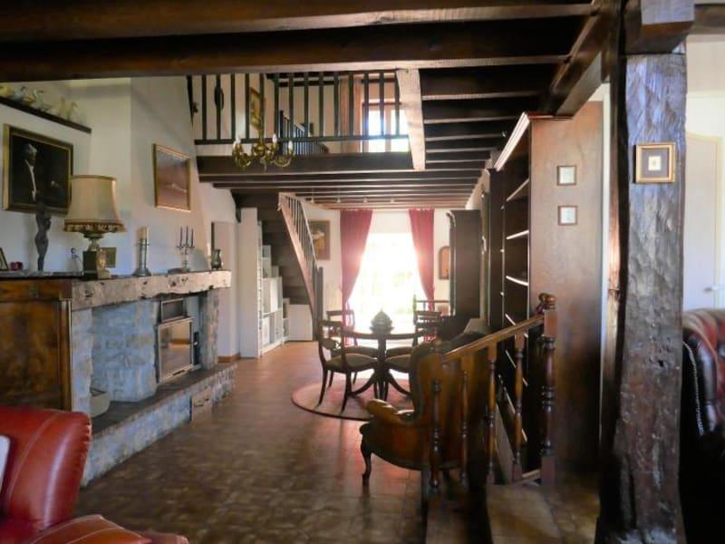 Vente maison / villa Sonthonnax-la-montagne 305000€ - Photo 4