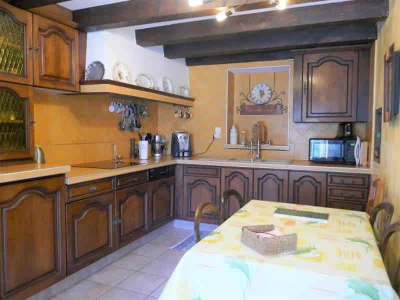 Vente maison / villa Sonthonnax-la-montagne 305000€ - Photo 6