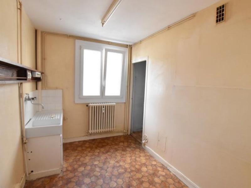 Vente appartement Besancon 97000€ - Photo 2
