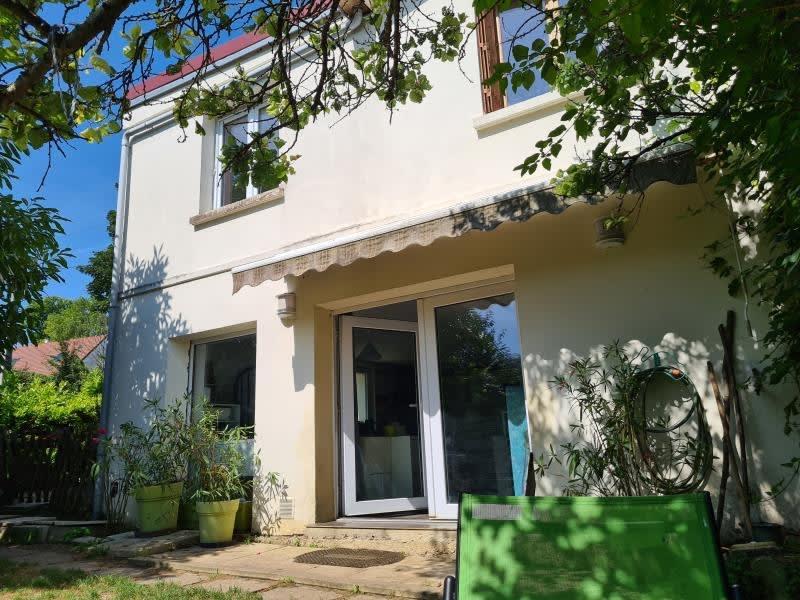 Sale house / villa Maule 435000€ - Picture 1