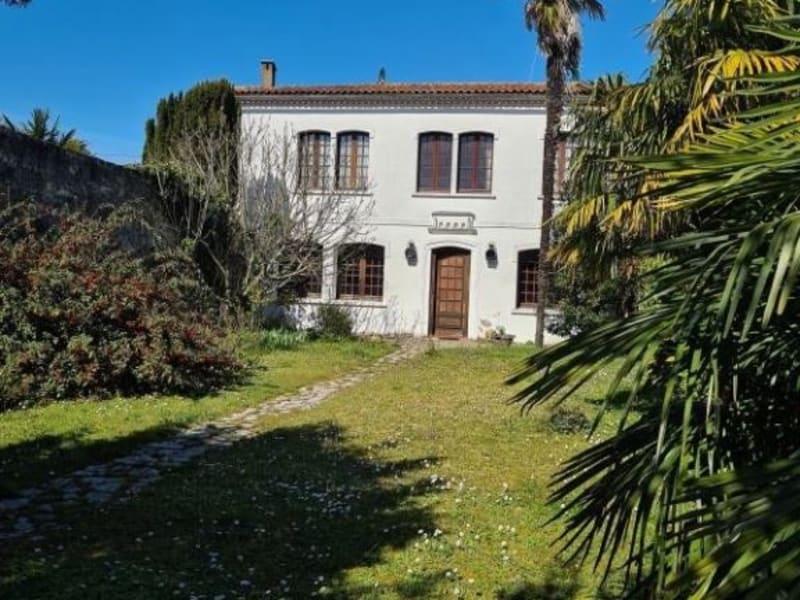 Vente maison / villa Blaye 296000€ - Photo 1