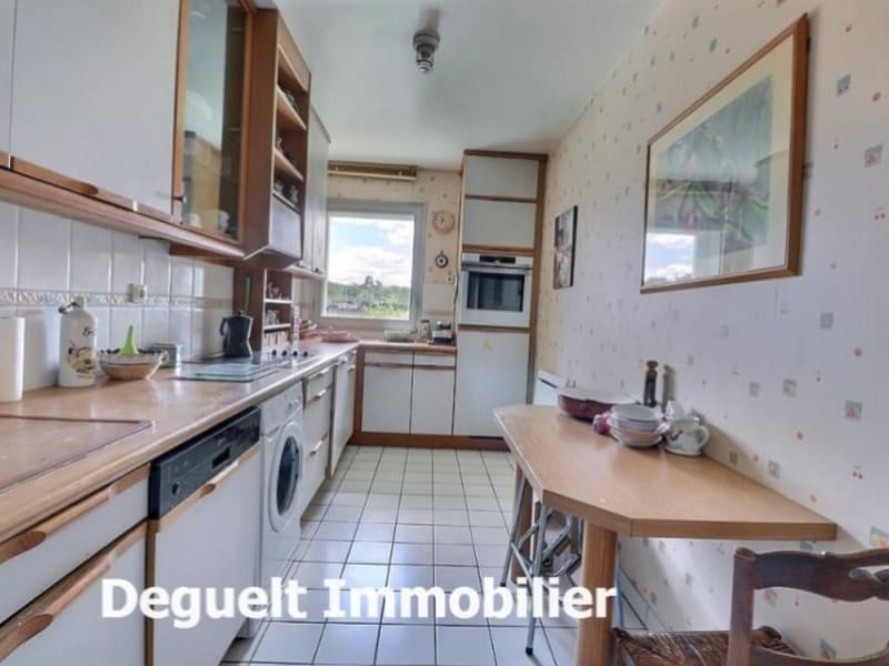 Vente appartement Viroflay 432600€ - Photo 4