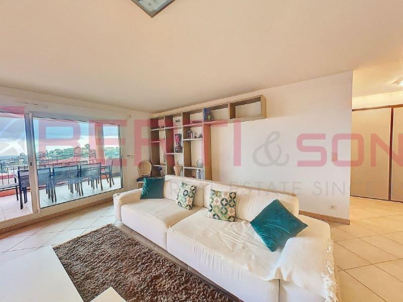 Sale apartment Mandelieu la napoule 775000€ - Picture 1