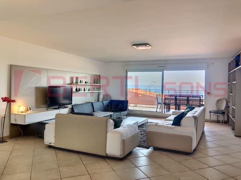 Sale apartment Mandelieu la napoule 775000€ - Picture 2