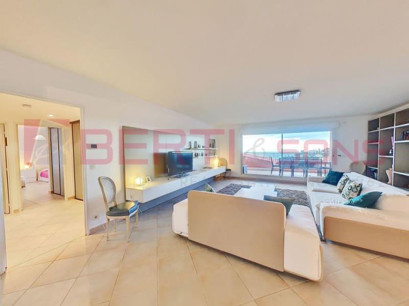 Sale apartment Mandelieu la napoule 775000€ - Picture 5