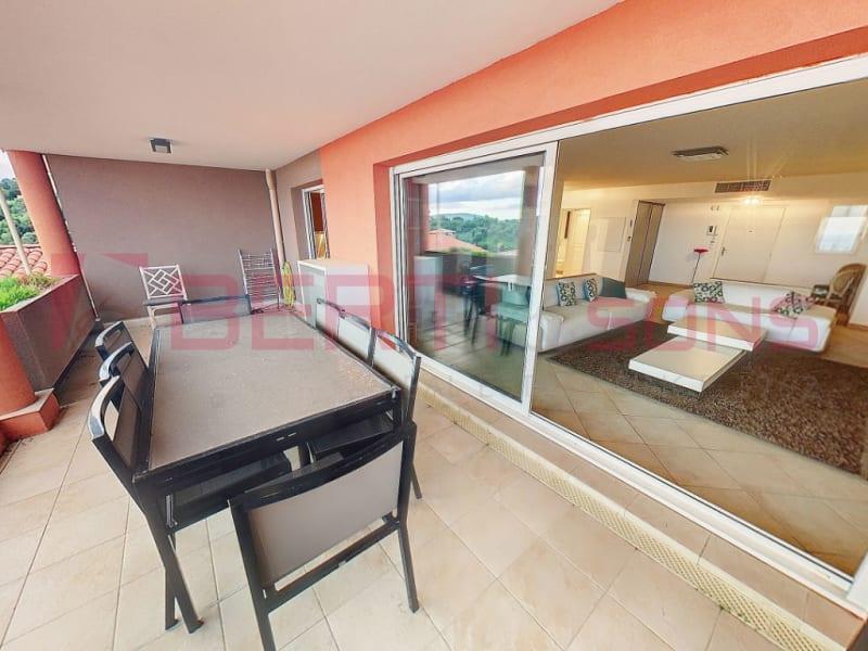 Sale apartment Mandelieu la napoule 775000€ - Picture 6
