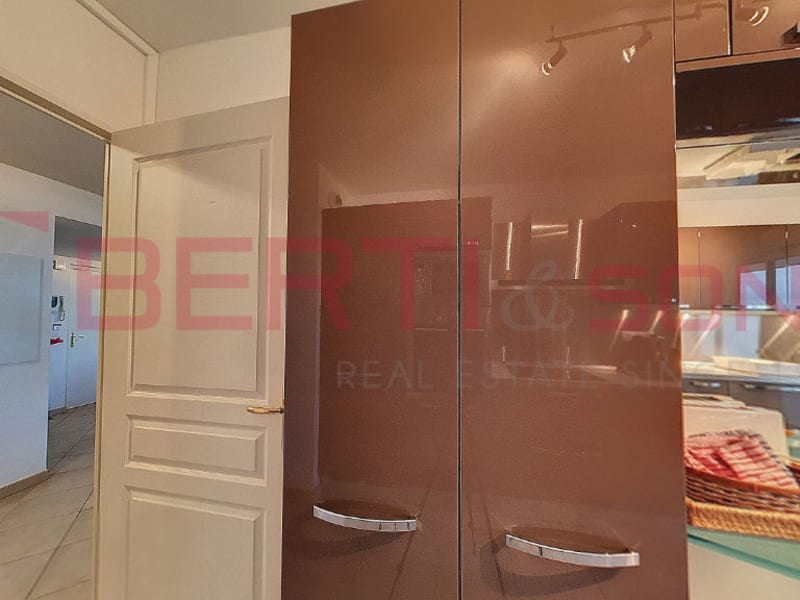Sale apartment Mandelieu la napoule 775000€ - Picture 9