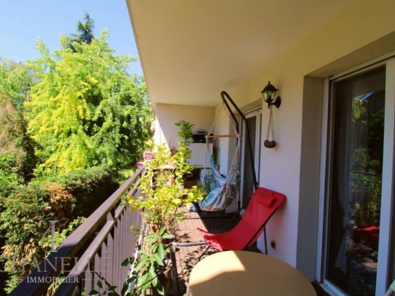 Sale apartment Vincennes 655000€ - Picture 1