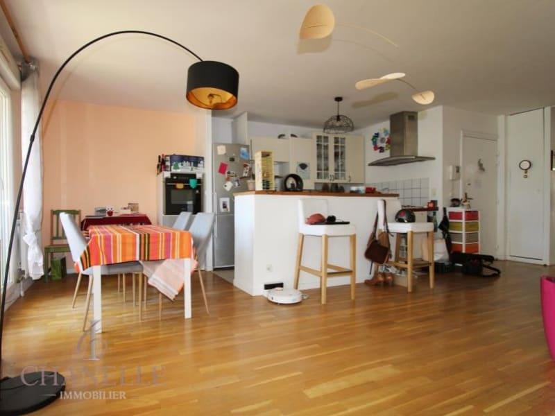 Sale apartment Vincennes 655000€ - Picture 2