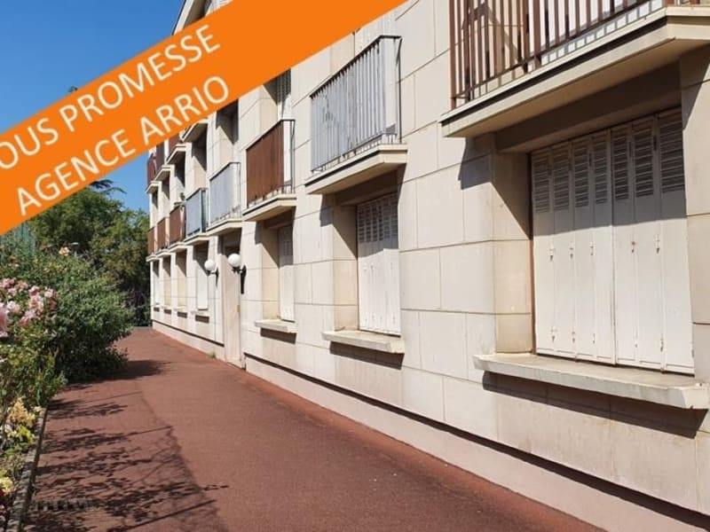 Vente appartement Villennes sur seine 115500€ - Photo 1