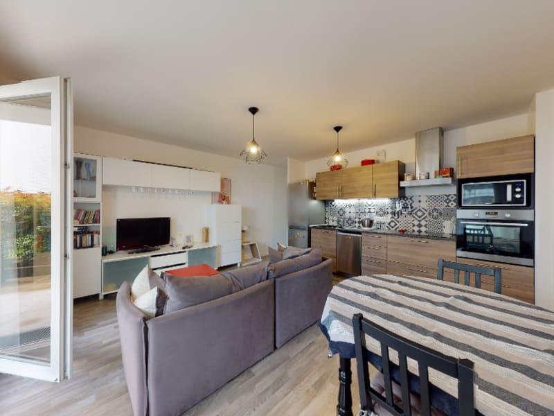 Vente appartement Cergy 209000€ - Photo 3