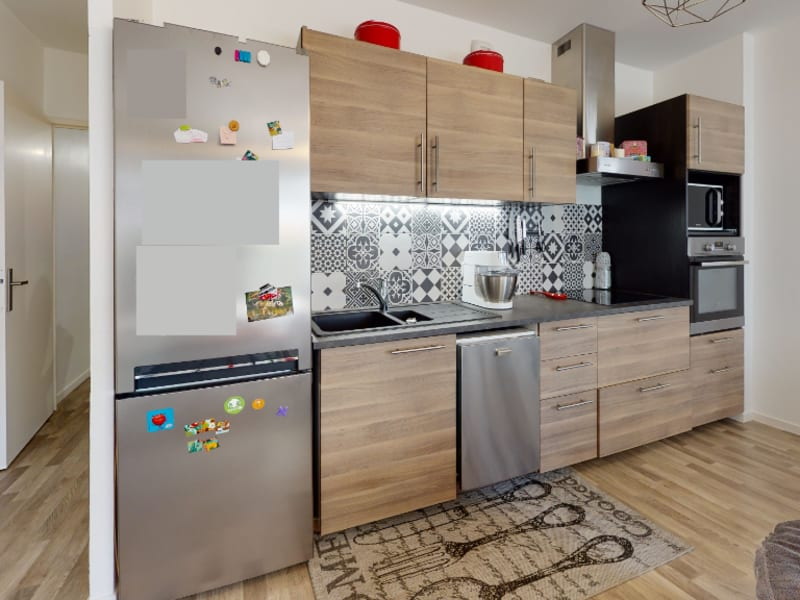 Vente appartement Cergy 209000€ - Photo 4