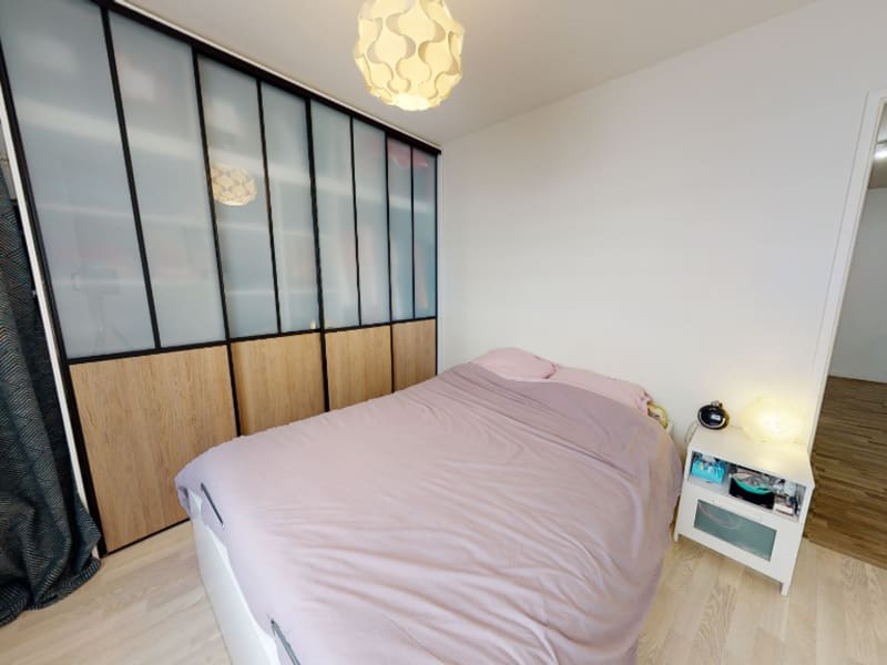 Vente appartement Cergy 209000€ - Photo 5