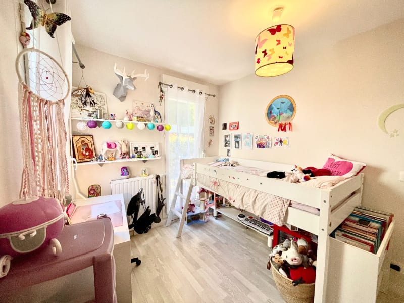Vente appartement Cergy 209000€ - Photo 6