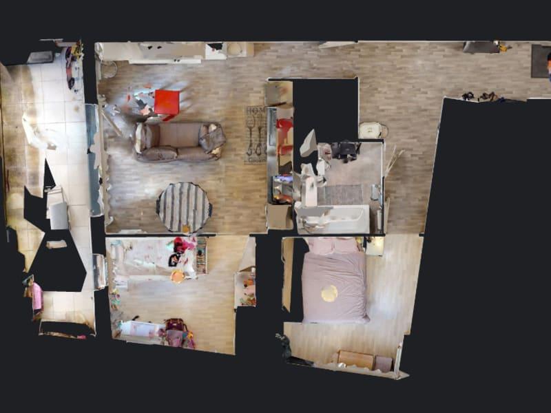Vente appartement Cergy 209000€ - Photo 10